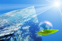 環境創造機器販売事業